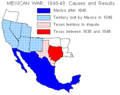 texas annexation essay
